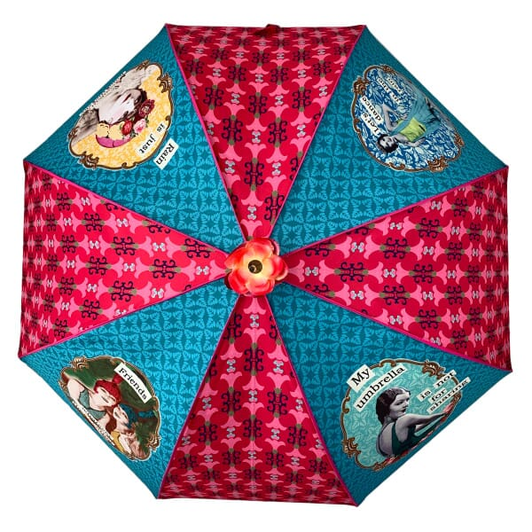 Darling Diva Divas umbrella